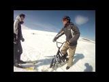 snowscoot super besse