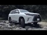 2017 Lexus lx 570 offroad