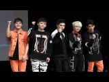BIGFLO 'Stardom' Showcase Photo Time (빅플로, 스타덤, 용감한 형제, HT, SUNGMIN, LEX, RON, 때로는, Stardom)