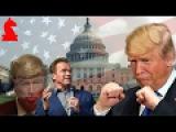 Обнаглевшая американская элита. Железный занавес.