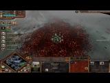 Обзор Сестёр Битвы. Dawn of War Soulstorm. Ultimate Apocalypse mod 1.78.