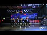 Girly hip hop, школа танцев New project 2017