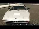 GTA 5 BMW M1 1979 (E26)
