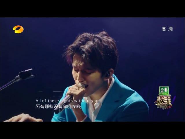Димаш Кудайбергенов Adagio LIVE (Жанды дауыс-Живой голос, I am Singer 25.02.17)