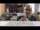 Macron est un psychopathe l'analyse d'un psychiatre italien