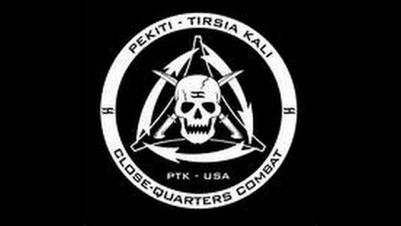 Pekiti-Tirsia Kali CQC Control Tactics and Dumog