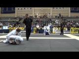 IBJJF San Antonio IO 2016 - Roberto Jimenez (Alliance) vs. Carlos Neto (AMBJJ)