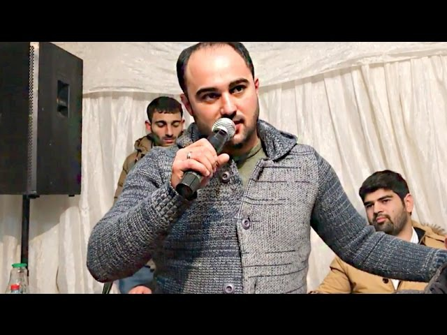 Super Qezel ve Muzikalni Ahuzar Icinde Vasif Azimov Musiqili Meyxana Azeri Music