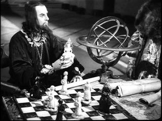 Иван Грозный 1-2 серии/Ivan the Terrible(1944-1945)
