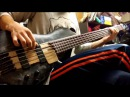 Jamiroquai - (Don't) Give Hate A Chance [Bass Cover]