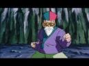 Mestre Kame HUMILHA Broly