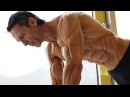 WORLD'S MOST SHREDDED GUY And WORKOUT Best of Helmut Strebl