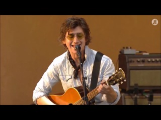 The Last Shadow Puppets - Standing Next To Me - Live @ Øyafestivalen 2016 - HD
