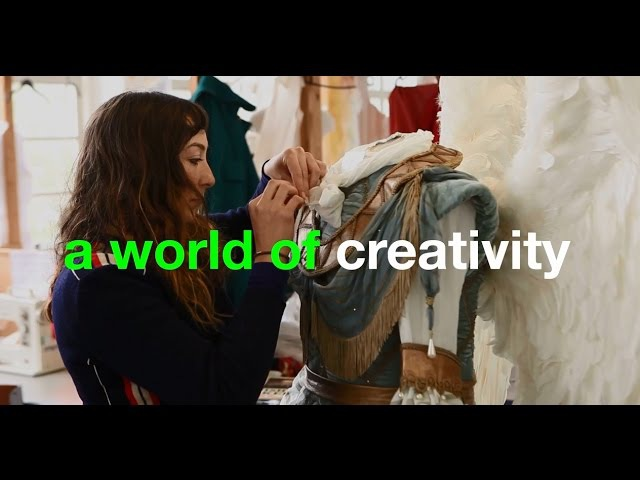 .About University of the Arts London | UAL.