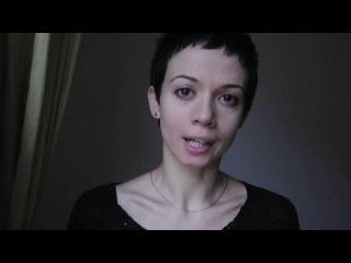 Дарья Барабанова / Daria Barabanova