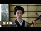 The Blind Swordsman Zatoichi (711) Movie CLIP - Dance of Sorrow (2003) HD