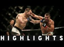 Mauricio Rua vs. Gian Villante ● Fight Highlights ● HD