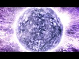 NOVAE   An aestethic and scientific vision of a supernova