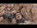 10 12 2016 Позиции захваченные воинами Исламского Государства на горе Хиан к югу о