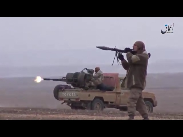 Syria War Video / Поле битвы Пальмира / Syria Conflict: Current Events / Battlefield of Palmyra /