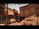 CS:GO - Тайминг (Жёсткая игра) часть 1