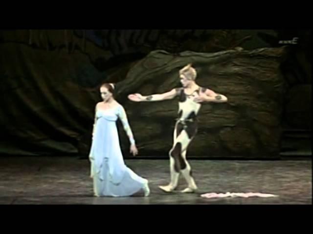 2003 Maya Plisetskaya Charles Jude - Afternoon of a Faun