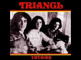 Triangl - Jana [1976 Hard Rock FYRO Macedomia]