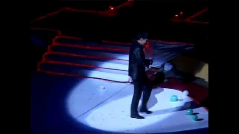 KIIN Иннокентий Васильев - Оло5ум миэнэ (Live concert 2008)