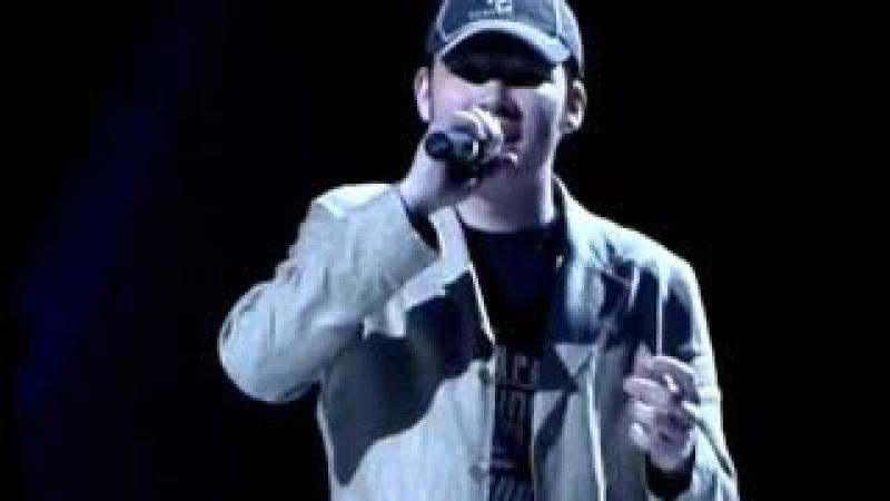 KIIN Руслан Очиров - Небо (Live concert 2008)