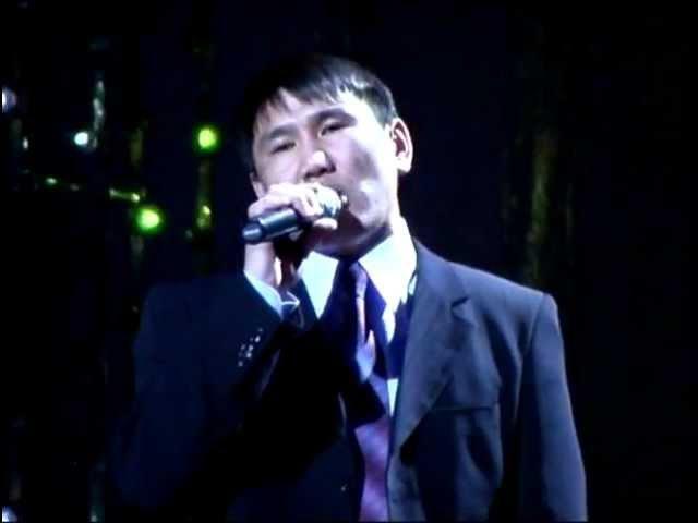 KIIN Павел Семенов - Таммах (Live concert 2008)