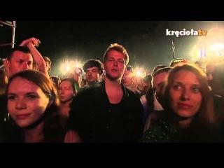 Budka Suflera Jest taki samotny dom Woodstock 2014