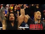 WWE Royal Rumble || 30 Man Elimination Match 2015 || 30-Man Royal Rumble Battle Royal