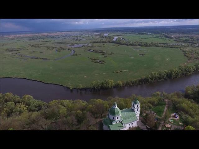 По живописным уголкам Трубчевского района