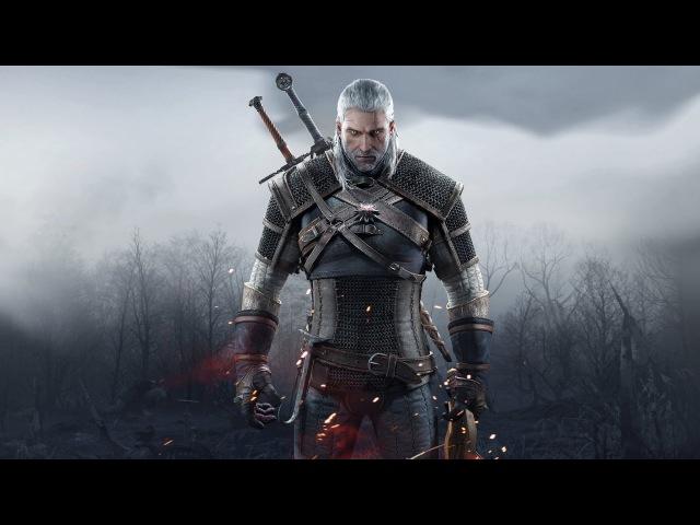 Jones Johnson The Witcher 3 Wild Hunt(Ведьмак 3 Дикая охота) Прохождение серия 1