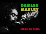 Damian Marley feat Nas - Road to Zion (Official Audio)
