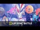 Lip Sync Battle - Ben Kingsley