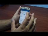 ОБЗОР! Качественная копия Samsung Galaxy S7 на Android 5