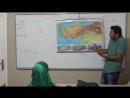 COĞRAFYA -04 TÜRKİYENİN YERŞEKİLLERİ 2 Rıza Akın KAYAR