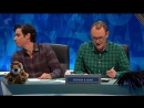 8 Out Of 10 Cats Does Countdown 11x01 Stephen Mangan Noel Fielding Fay Ripley Brett Domino Trio