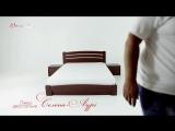 Сборка кровати Селена Аури (TimeLapse)