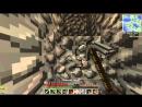 Minecraft Деревня 3 Неждан от крипера