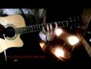 Marteec - My cherished dream (Acoustic guitar)