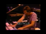 Excerpts from Ray Manzareks 1983 video, Carmina Burana