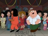 peter griffin dancing axel f