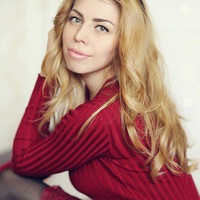 Ольга Андриянова