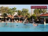 Club Tuana Fethiye 5* (Фетхие,Турция) www.youtube.com KolekcjonerHoteli.pl