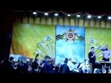 Валерий Халилов. Репетиция. Май 2015