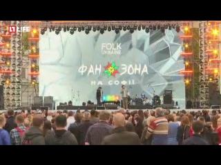 Евровидение 2017. Киев готовится к открытию фан-зоны