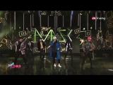 MASC(마스크) _ Tina(티나) [Simply K-Pop Ep.251 - 2017.02.10]