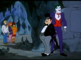 Скуби-Ду встречает Бэтмена (1972) (Scooby-Doo Meets Batman) Часть 2
